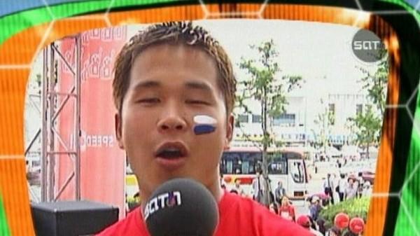 TV total - Videos - Oh Pisse Korea! (Sendung #234 vom 05