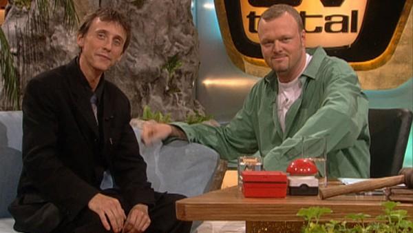 TV total - Videos - Sachsen-Paule und der gute Name