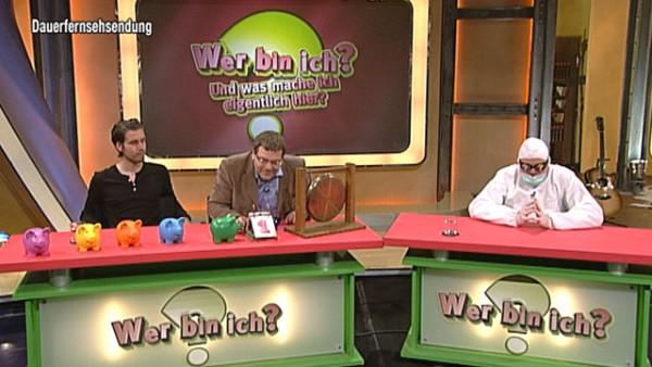Tv Total Wer Bin Ich