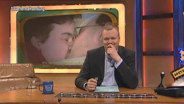 Tv Total Schwiegertochter Gesucht